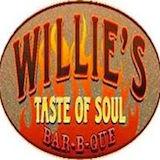Willie's Taste of Soul BBQ Logo