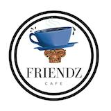 Friendz Cafe Logo