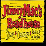 Renton Jimmy Mac's Roadhouse Logo