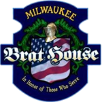 Milwaukee Brat House Logo