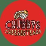 Chubbys Cheesesteaks (Miller Park & Lincoln) Logo