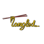 Tangled Noodles and More Logo