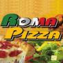 Roma Pizza (Allentown Rd) Logo