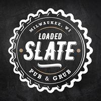 The Loaded Slate Logo