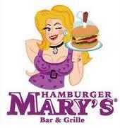 Hamburger Mary's Logo