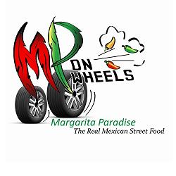 Margarita Paradise Logo
