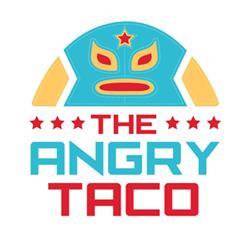Angry Taco Logo