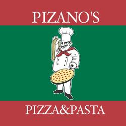 Pizano's Pizza & Pasta (Water St.) Logo