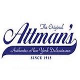 Attman's Authentic New York Delicatessen Logo