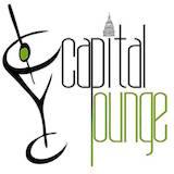 Capital Lounge (Baltimore) Logo
