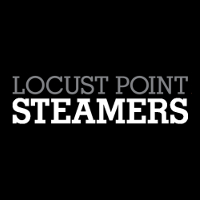 LP Steamers Inc Logo