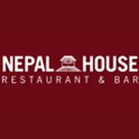 Nepal House Restaurant & Bar Logo