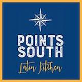 Points South Latin Kitchen Logo