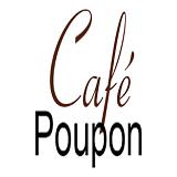 Cafe Poupon Logo