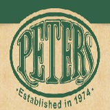 Peter's Pour House (Peter's!) Logo