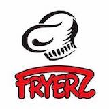 Fryerz Logo