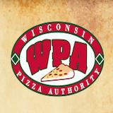 Authority Pizza (WPA) Logo