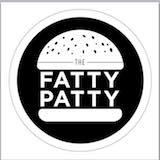 The Fatty Patty Logo