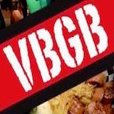 Vbgb Beer Hall & Garden Logo