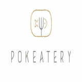 Pokeatery (E Trade St) Logo