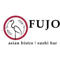 Fujo Uptown Bistro Logo