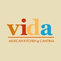 Vida Cantina Logo