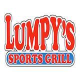 Lumpy's Sports Grill Logo