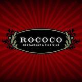 Rococo Restaurant & Fine Wine Logo