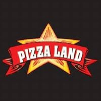 Pizza Land (NW 16th) Logo