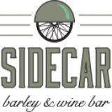 Sidecar Barley & Wine Bar (Auto Alley) Logo