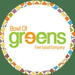 Bowl of Greens Logo