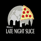 Mikey's Late Night Slice - OTR Logo