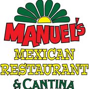 Manuel's Mexican Restaurant & Cantina (1111 W. Bell Rd) Logo