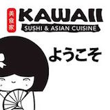 Kawaii Sushi and Asian Cuisine (Happy Valley Rd) Logo