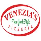 Venezia's New York Style Pizzeria Logo