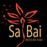 Sa Bai Modern Thai (Greenway Rd.) Logo