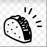 Tacos Toro Negro Logo