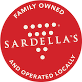 Sardella's Pizza and Wings (W Cactus) Logo
