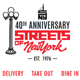 Streets of New York (Camelback & Central) Logo