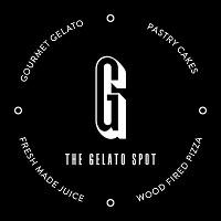 The Gelato Spot (3rd Ave & Scottsdale) Logo
