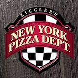 NYPD Pizza ( East Camelback ) Logo