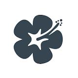 Kahu Hawaiian BBQ Logo