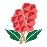 Pop 'N Tea Bar Logo
