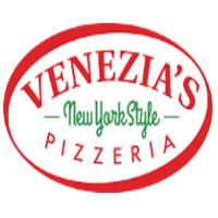 Venezia's Pizzeria (27 East Southern Avenue) Logo