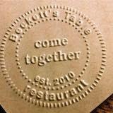 Beckett's Table Logo