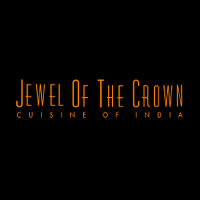 Jewel of the Crown Cuisine of India Logo