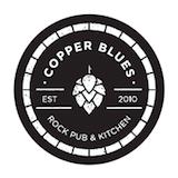 Copper Blues (Phoenix) Logo
