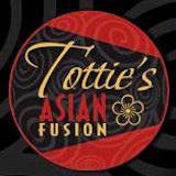Tottie's Asian Fusion 2 Logo