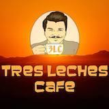 Tres Leches Cafe (1718 W Van Buren St) Logo