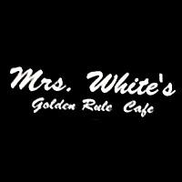 Mrs. White's Golden Rule Logo